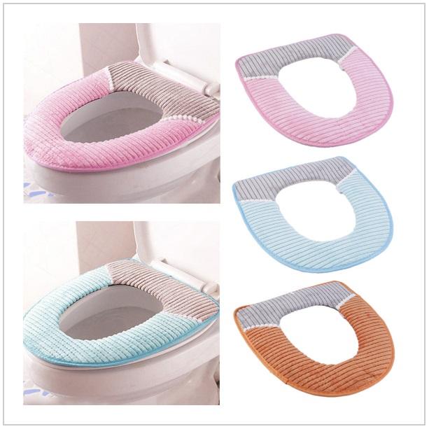 Potah na záchodové prkénko / dnk-13-01142