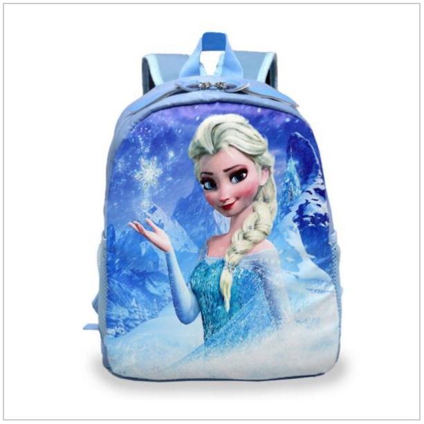 Dětský batoh - Ledové království / dnk-13-01190