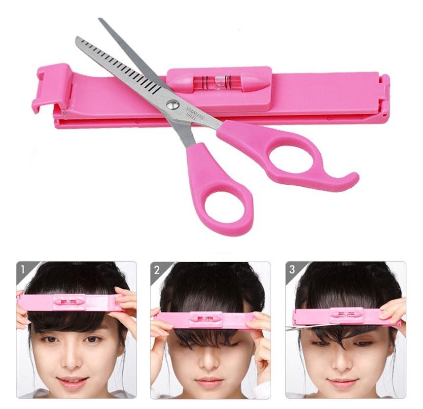 Set pro stříhání vlasů / dnk-13-01216