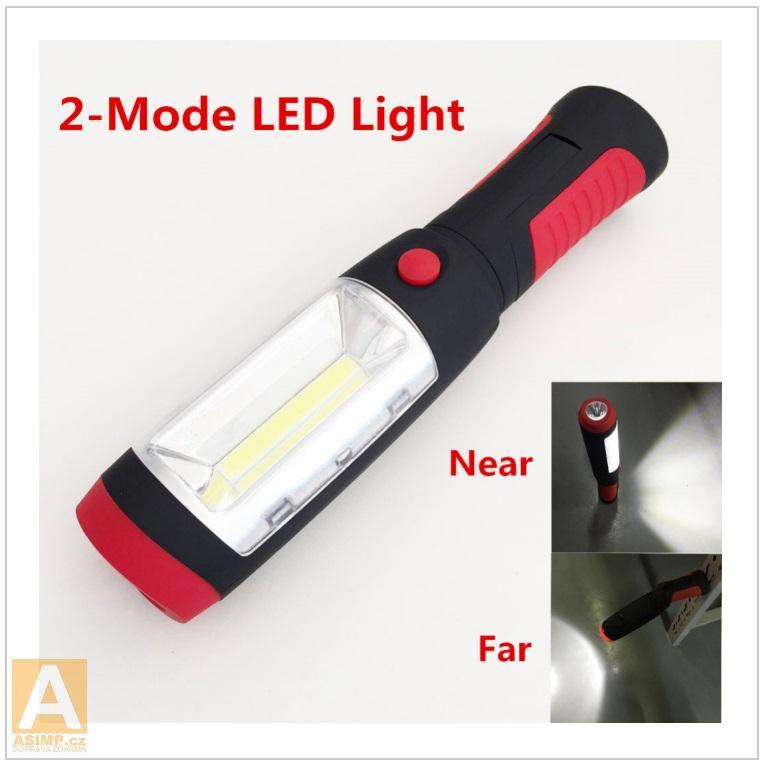 LED svítilna / tnk-13-02146