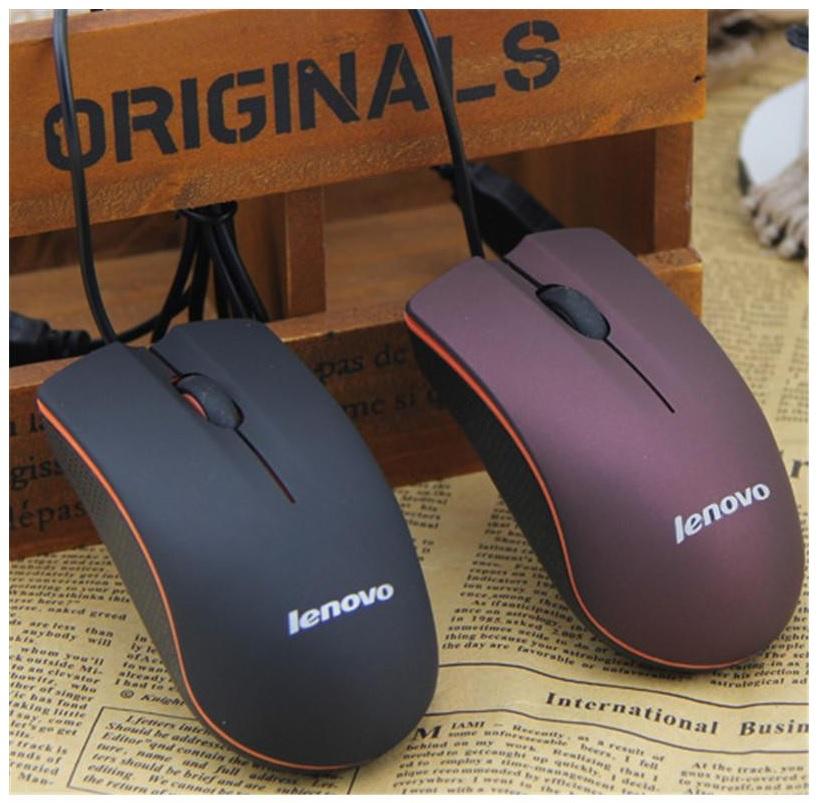 Kabelová myš - Lenovo / 23-00008a