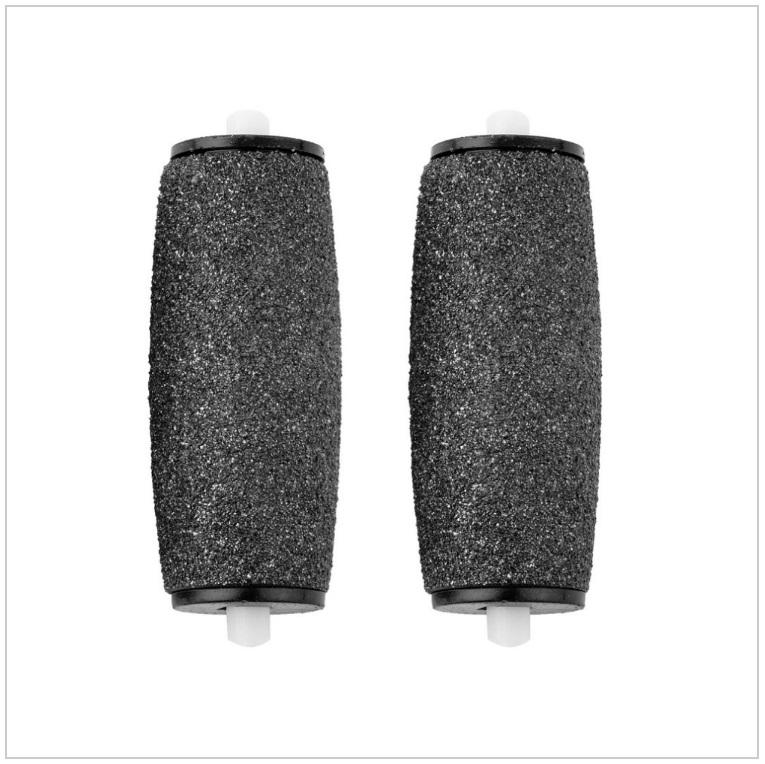 Náhradní brusné válečky do odstraňovače ztvrdlé kůže (2 ks) / tnk-13-02195