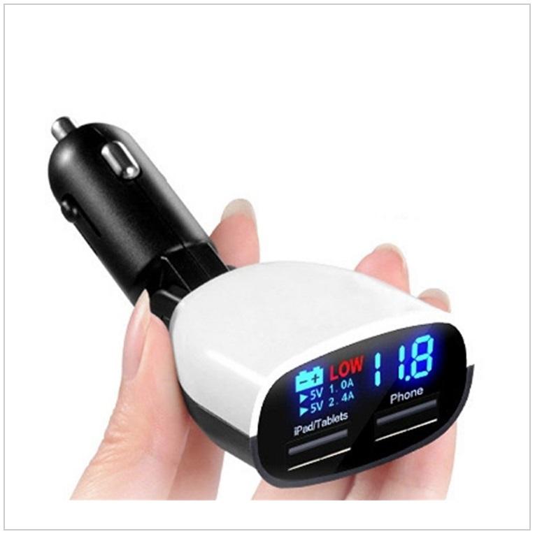 USB autonabíječka / tnk-13-02206