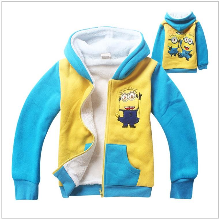 Dětská bunda - Mimoň / tnk-13-02242