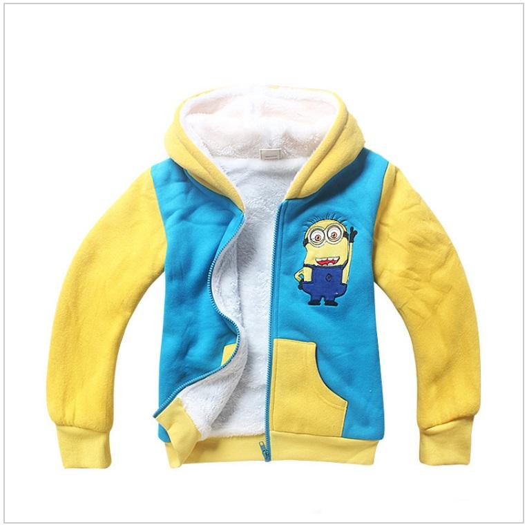 Dětská bunda - Mimoň / tnk-13-02244
