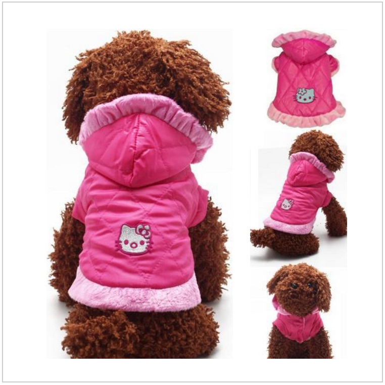 Psí obleček - Hello Kitty / dnk-13-01255
