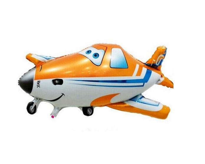Nafukovací Letadlo (83 x 47 cm) / 16-00009a