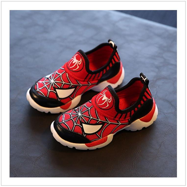 Dětská obuv - Spiderman / tnk-13-02311