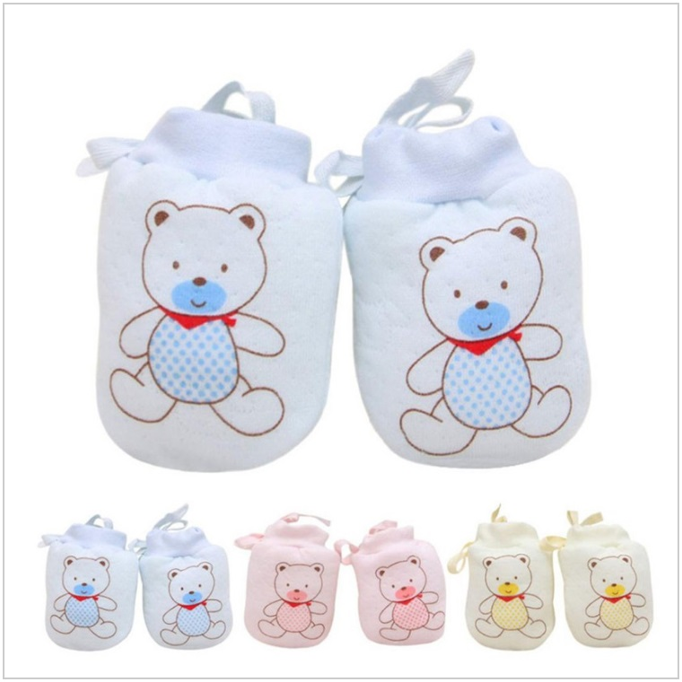 Dětské rukavice / dnk-13-01378