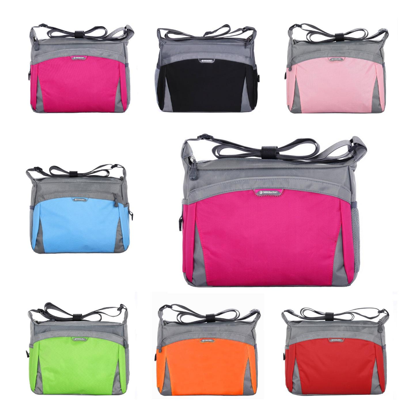 Dámská cestovní taška přes rameno / tnk-13-02321