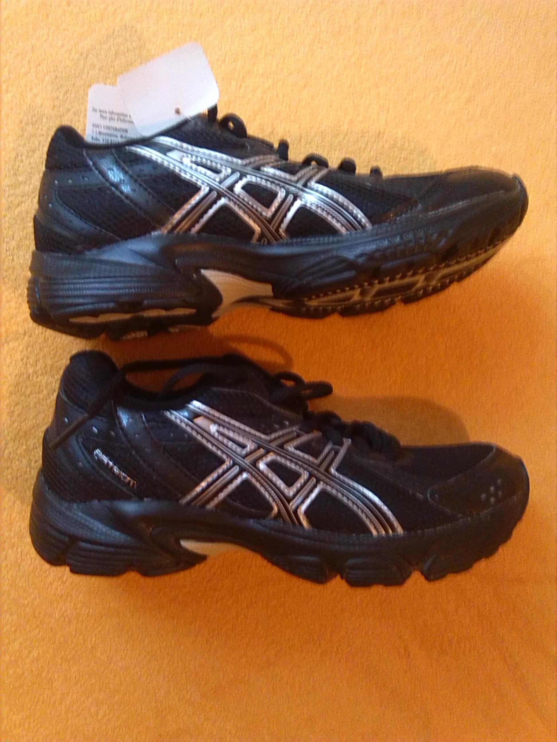 Dámská běžecká obuv - Asics (vel. 35,5 EU) / AB-00002 (EXPEDICE DO 24 HODIN)