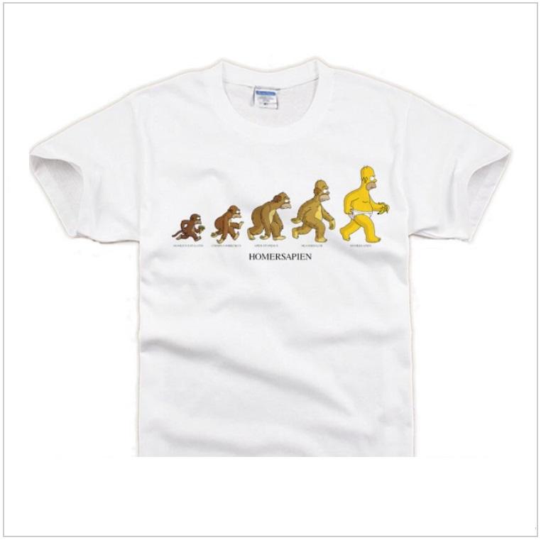 Pánské triko - Homer Simpsons / tnk-13-02373b