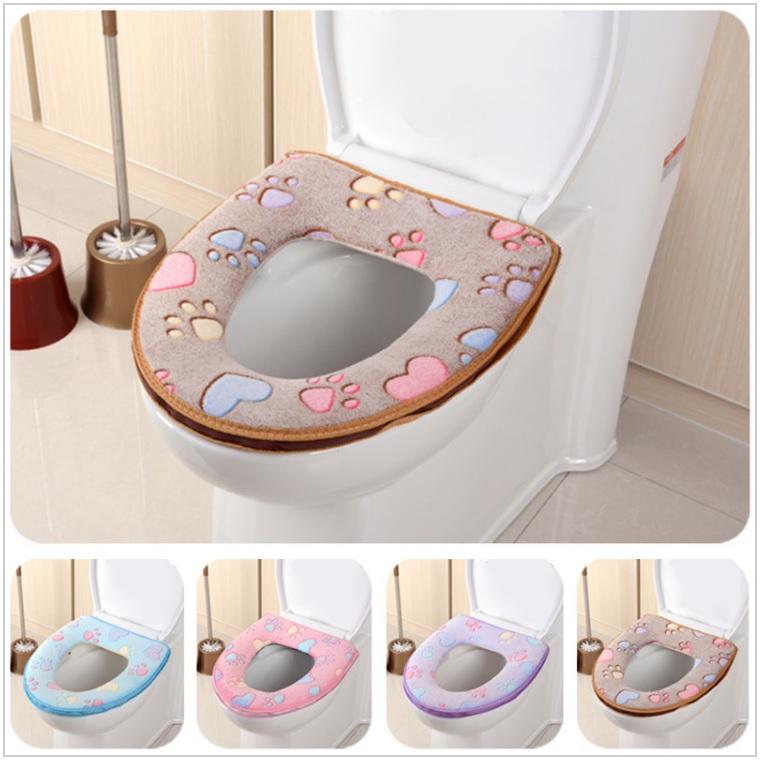 Potah na záchodové prkénko / dnk-13-01513