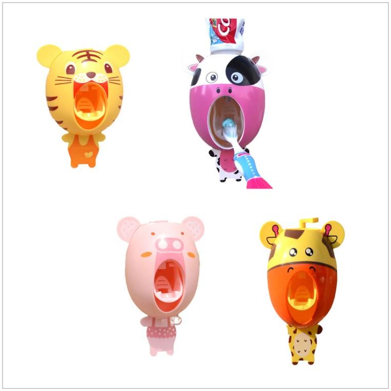 Dávkovač zubní pasty / dnk-13-01524