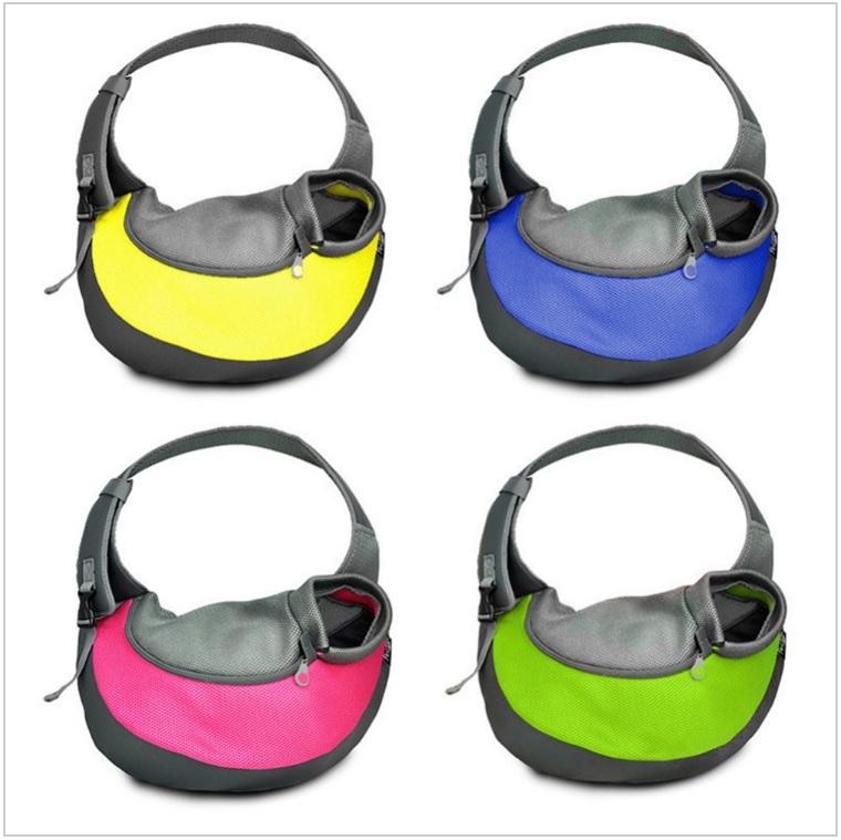Cestovní taška na psa / dnk-13-01531