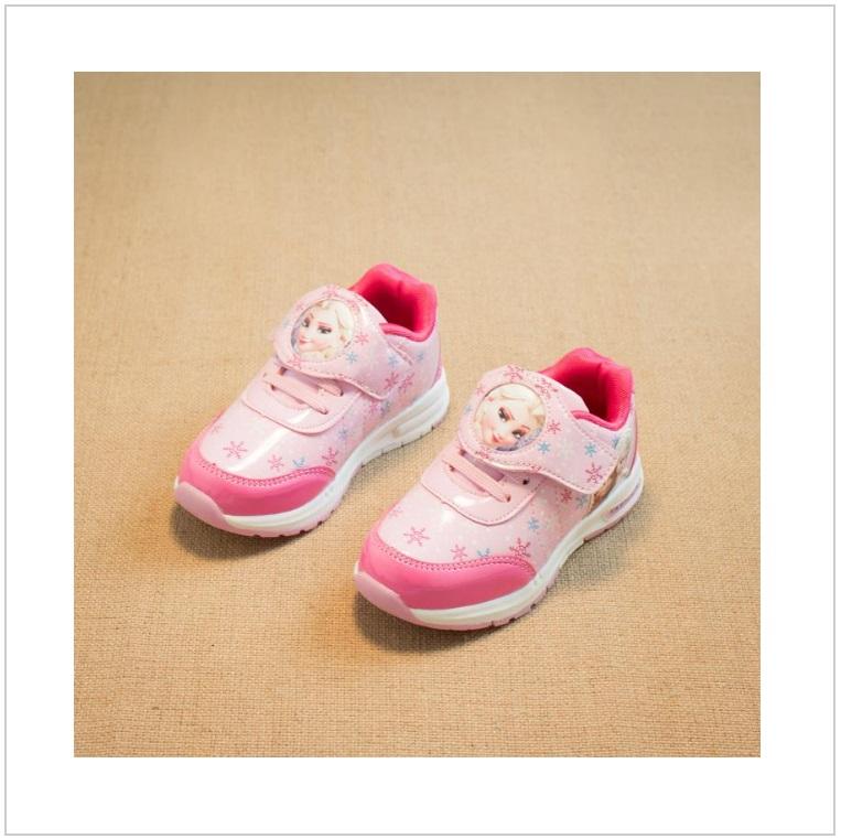Dětská obuv - Ledové království / tnk-13-02580b