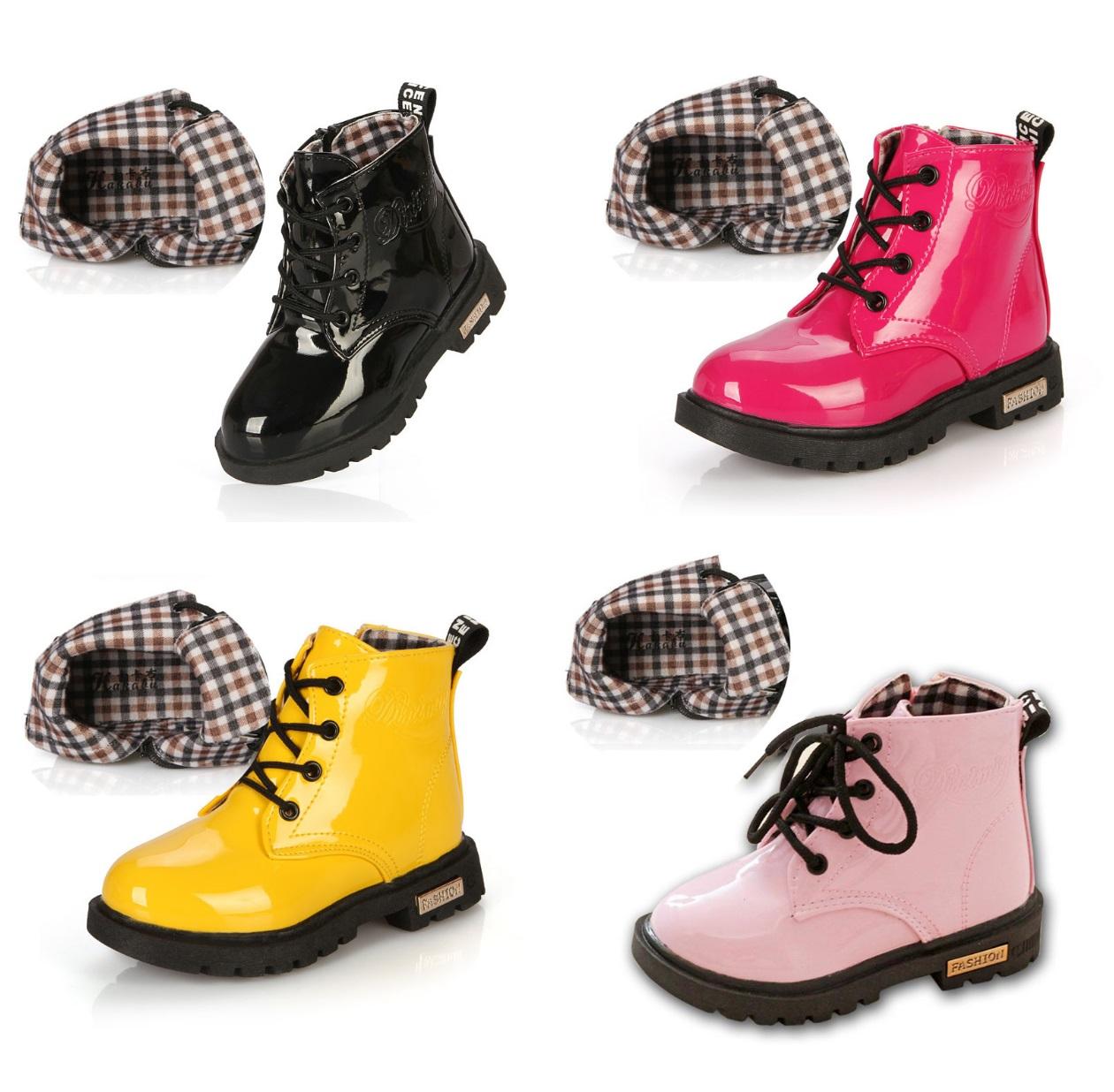Dětská obuv / tnk-13-02582-I