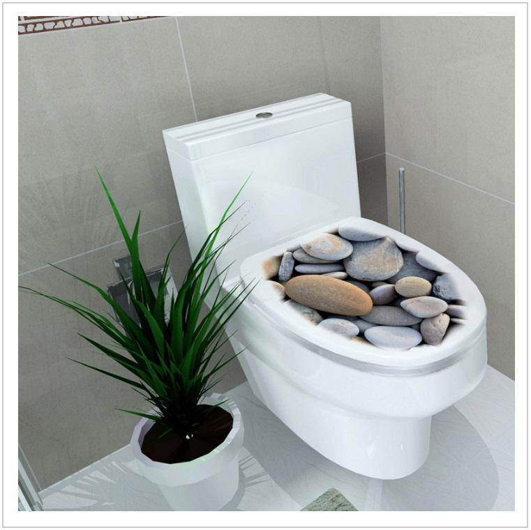 Samolepka na záchodové prkénko / dnk-13-01548
