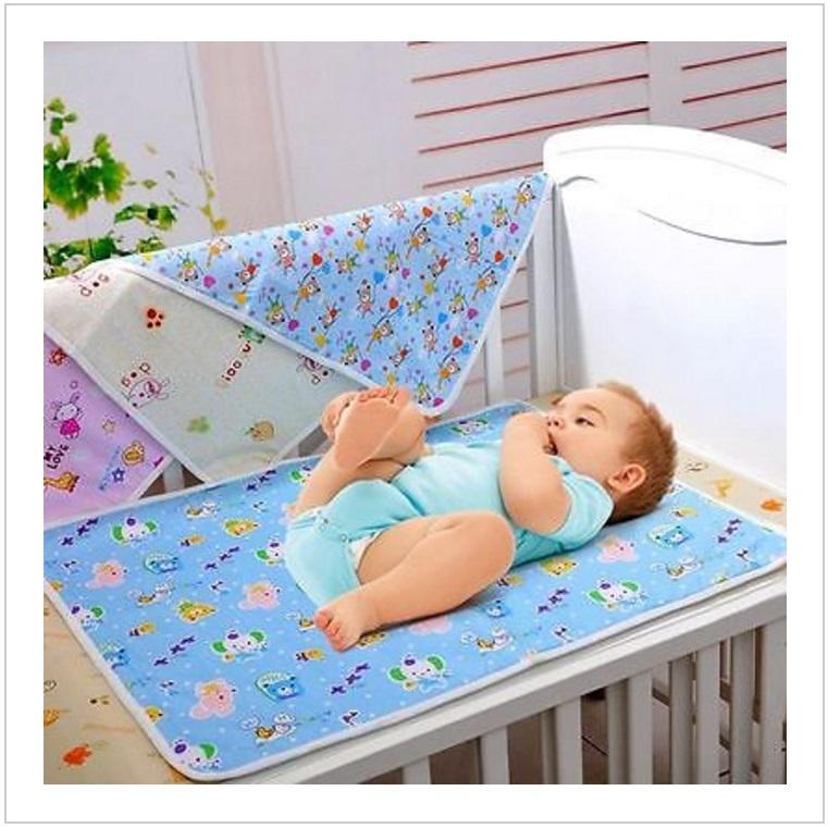 Dětská přebalovací podložka (S) / dnk-13-01601a