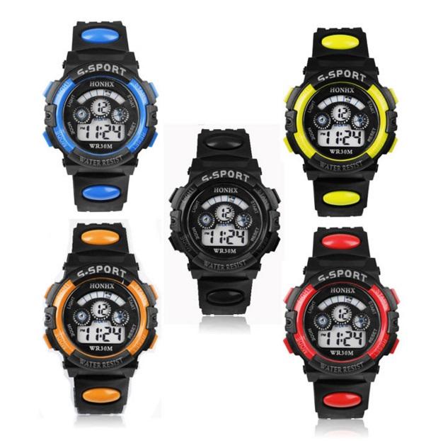Dětské hodinky / nz2d-00003