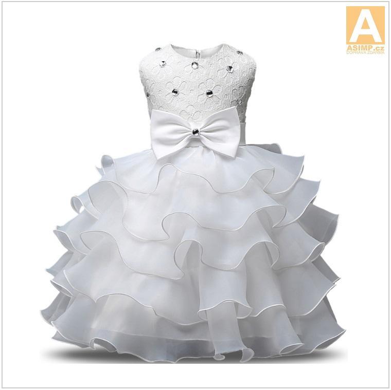 Dětské šaty / AD-00007