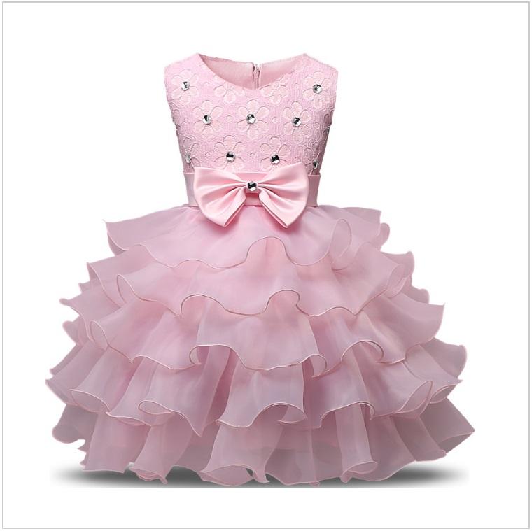 Dětské šaty / AD-00008