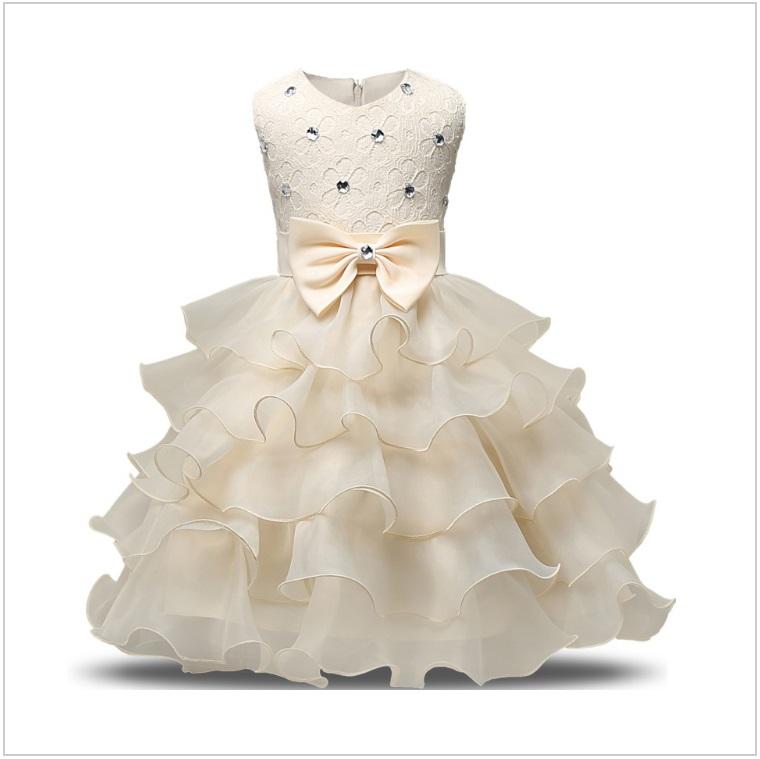 Dětské šaty / AD-00010