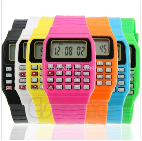 Dětské hodinky / nz2d-00005