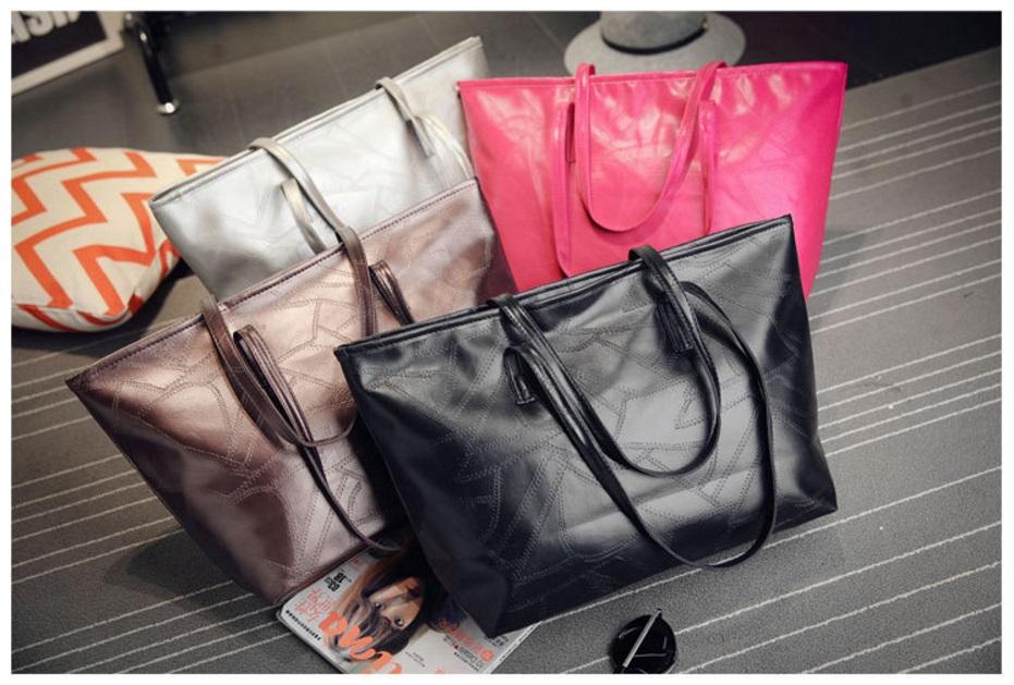 Dámská taška přes rameno / AT-00010