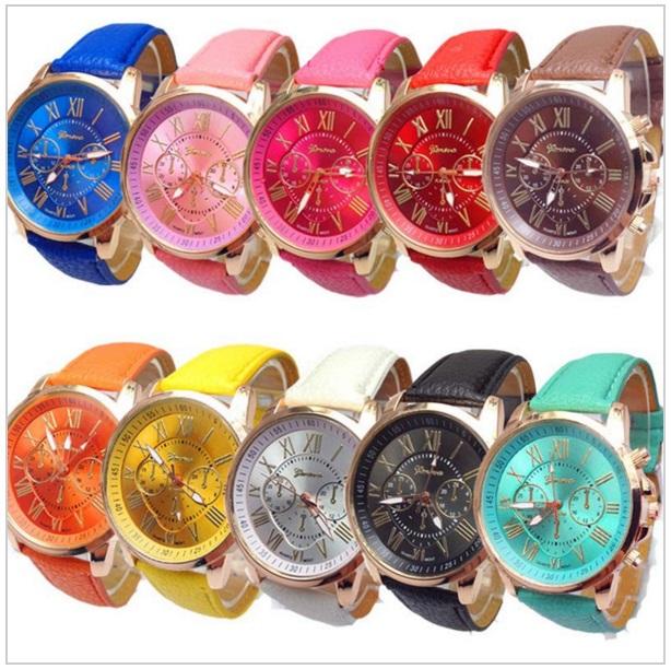 Dámské hodinky
