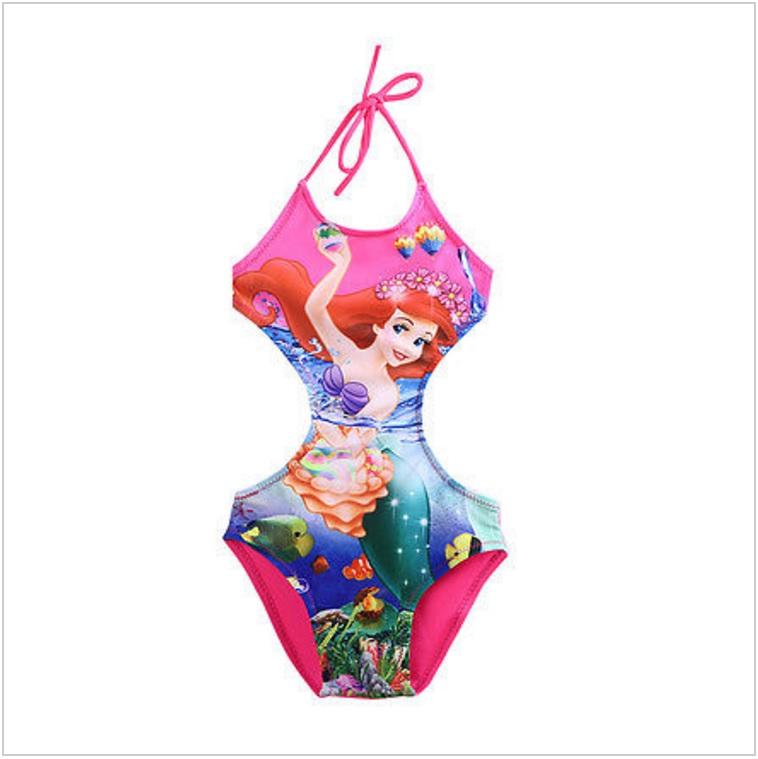 Dětské plavky / AD-00102