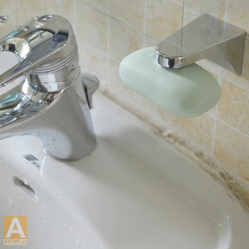 Magnetický držák mýdla / A-000288
