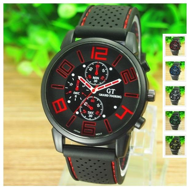 Pánské hodinky GT / nz2m-00002