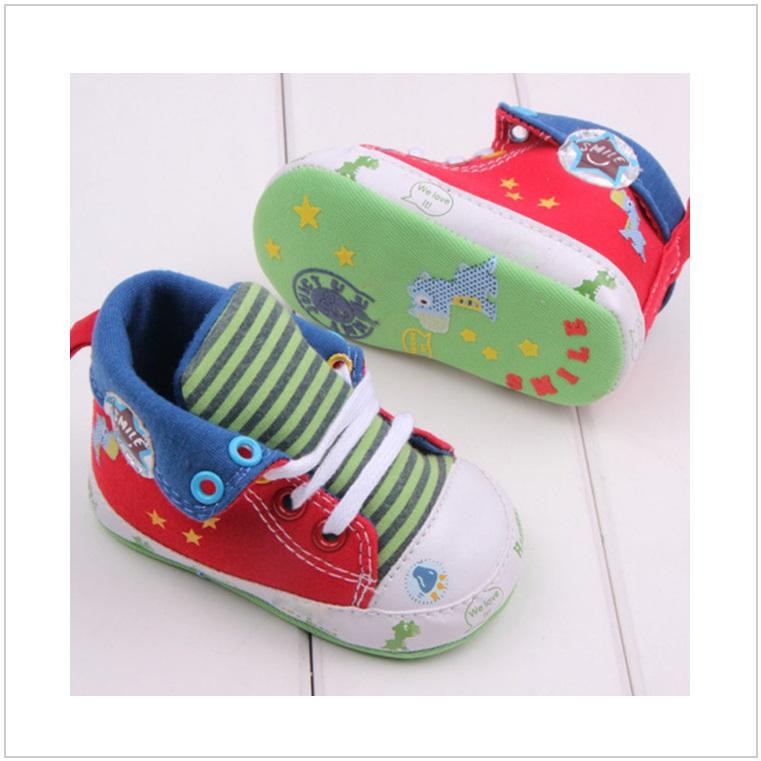 Dětská obuv / AT-00102b
