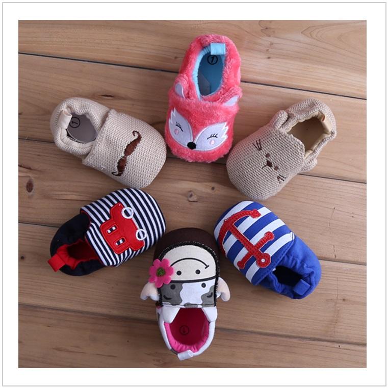 Dětská obuv / AT-00106