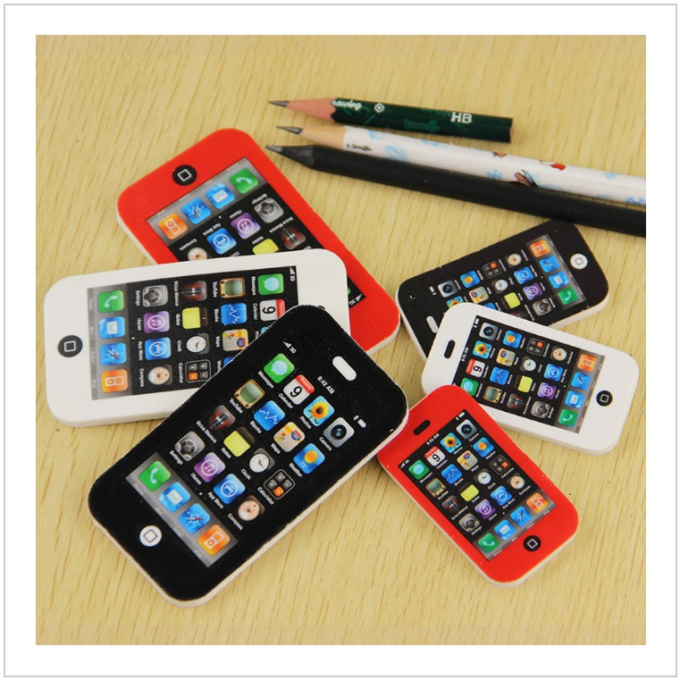 Guma - mobilní telefon (2 ks)