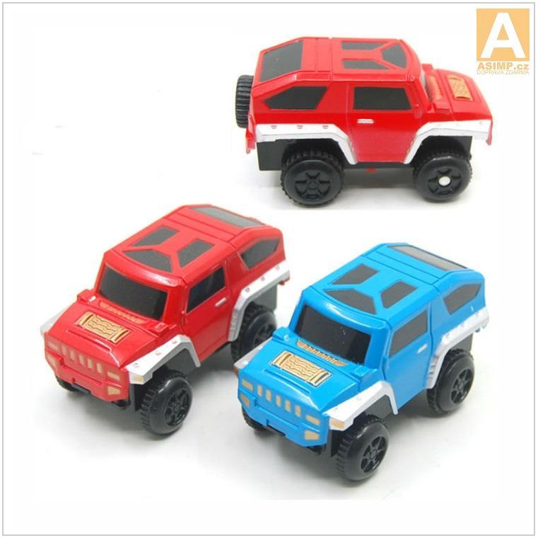 Náhradní autíčko k autodráze / AT-00133