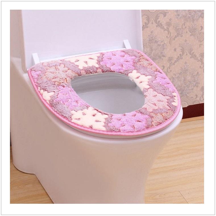 Potah na záchodové prkénko / AT-00139b