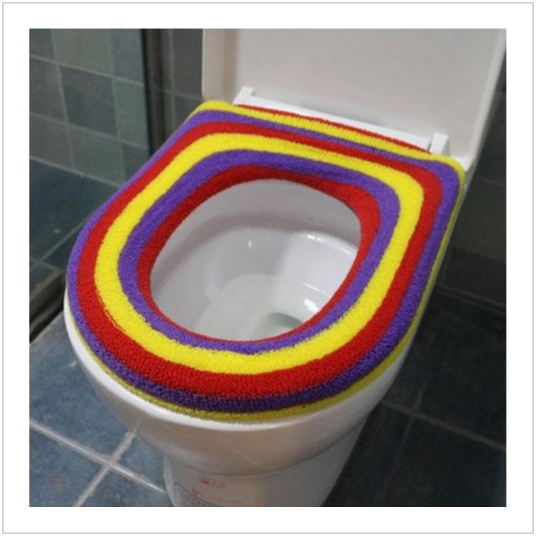 Potah na záchodové prkénko / AT-00141b