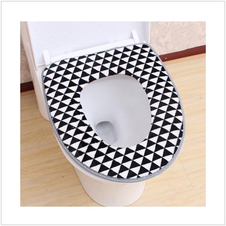 Potah na záchodové prkénko / AT-00142d