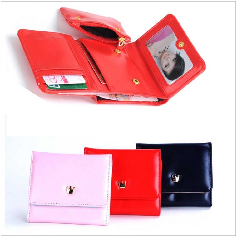 Dámská peněženka / AD-00192