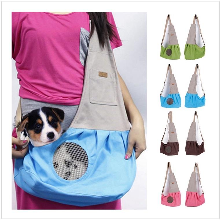 Cestovní taška na psy / AT-00155