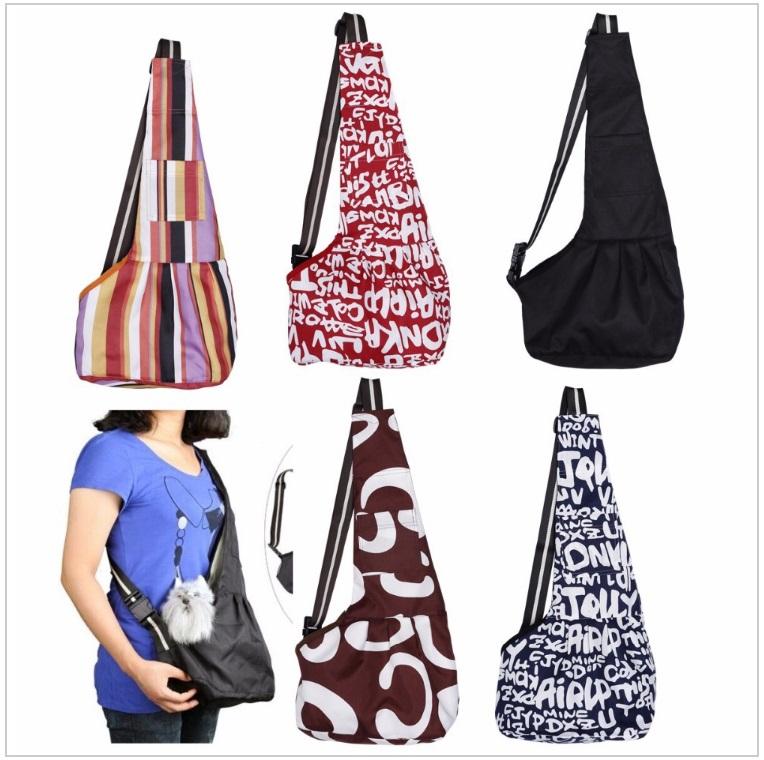 Cestovní taška na psy / AT-00156