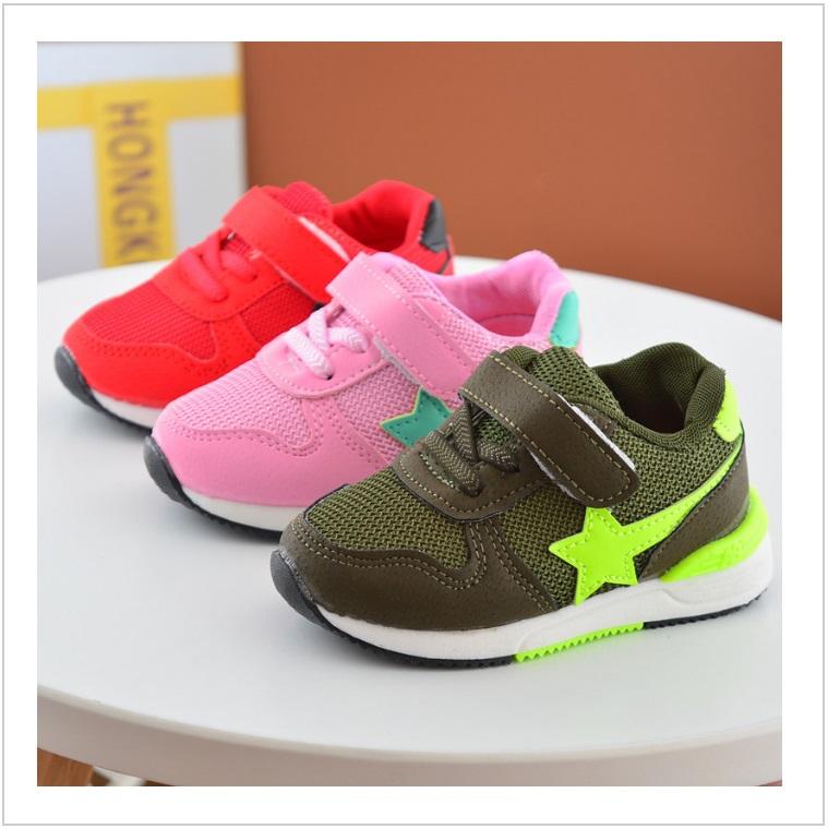 Dětská obuv / AD-00203