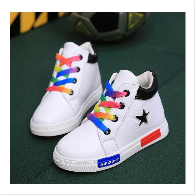 Dětské boty / AD-00216a