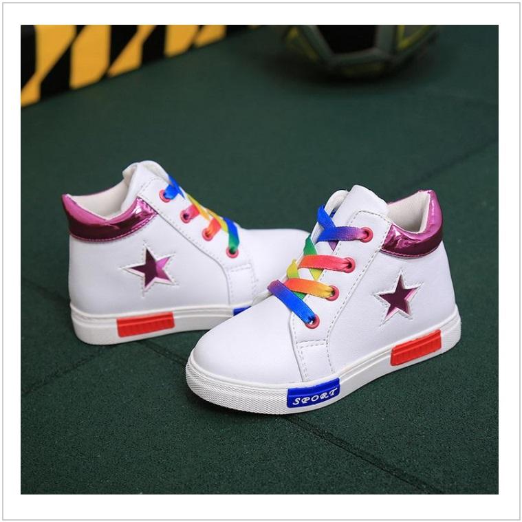 Dětské boty / AD-00216c