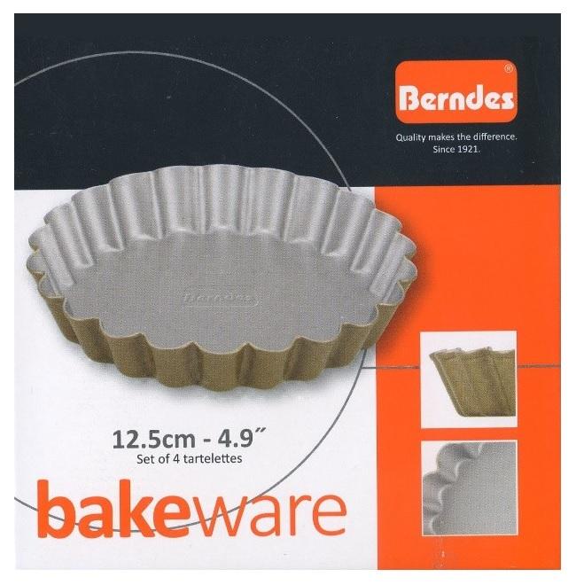 Formy na pečení - Berndez / AB-00001a (EXPEDICE DO 24 HODIN)