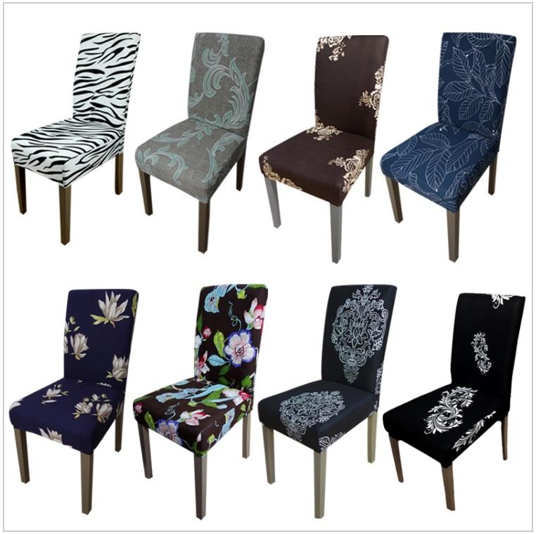 Strečový potah na židli / AT-00192