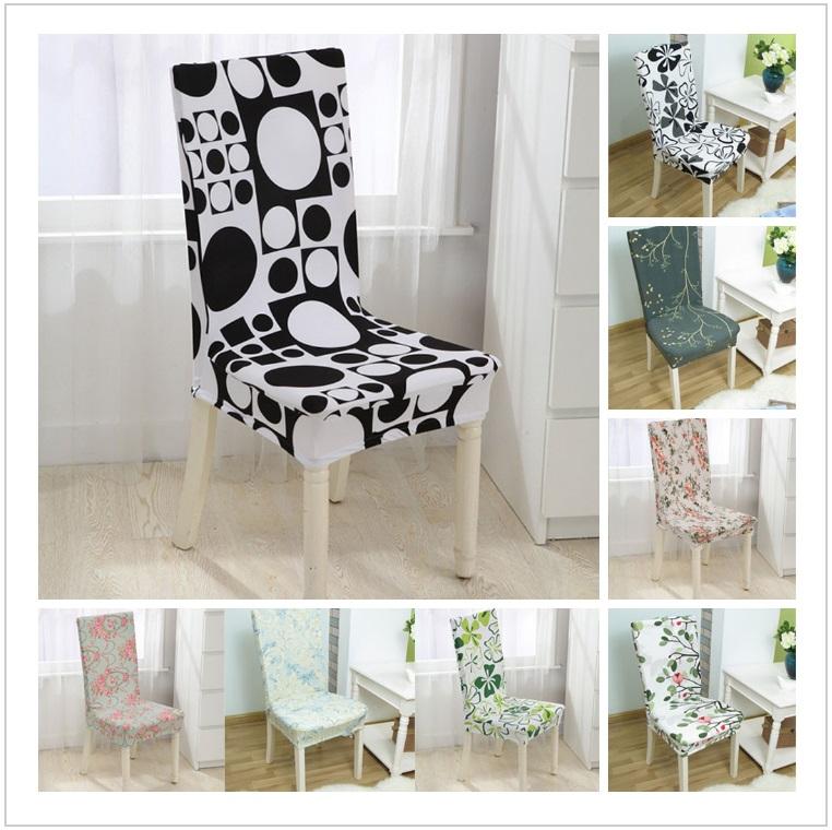Strečový potah na židli / AT-00193
