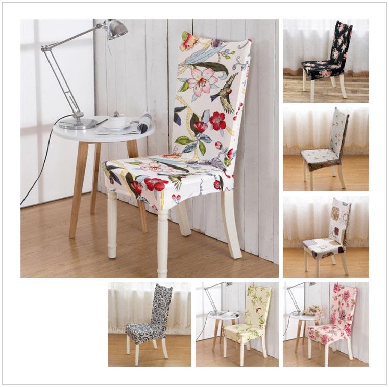 Strečový potah na židli / AT-00194